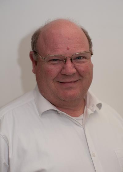 Bild folgt! Dr.med.Stefan Jeggli, Mitbegründer des IOH